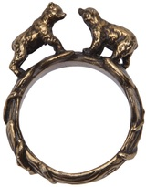 Pamela Love 'Grizzly' ring