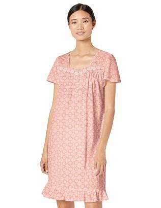 Aria Women's Short Gown