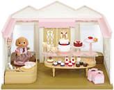 Sylvanian Families Cake Shop Set