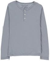 Hartford Sale - Henley Light Cotton Top