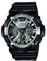 G-Shock XL Black Ana-Digi Watch