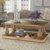 Shapiro Coffee Table One Allium Way