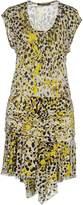 Roberto Cavalli Short dresses - Item 34734128