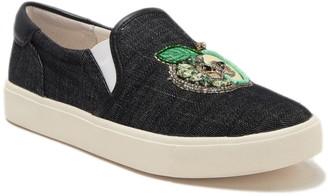 Sam Edelman Evelina 5 Slip On Sneaker