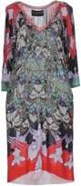 Custo Barcelona Short dresses - Item 34783098