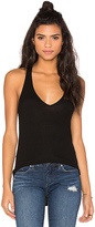 Feel The Piece Lilith V Neck Racer Back Tank