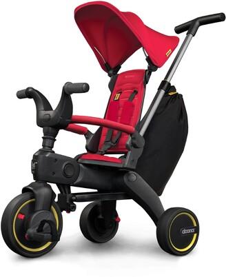 Doona Liki S3 Convertible Stroller Trike