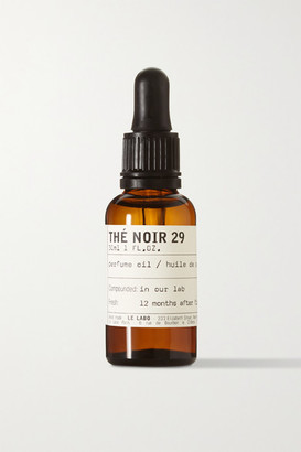 Le Labo The Noir 29 Perfume Oil - Black Tea Essence, 30ml