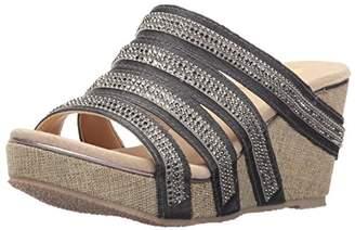 Volatile Women's Sensation Wedge Sandal
