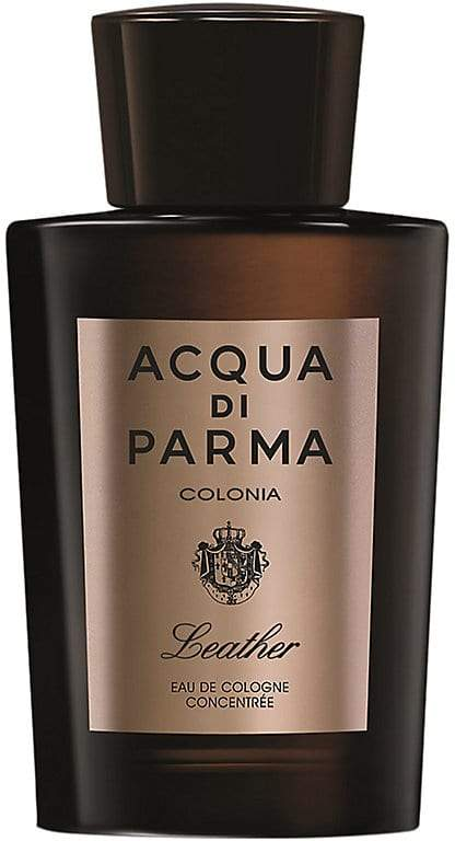 Acqua di Parma Women's Colonia Leather Eau de Cologne - 180 ml