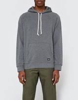 Obey Lofty Creature Comforts Hood II in Heather Grey