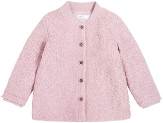 Miles Kids' Snow Day Boucle Jacket