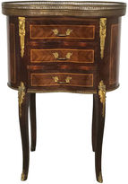 One Kings Lane Vintage Italian Louis XV-Style Petite Chest