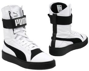 Thumbnail for your product : Puma Ankle boots