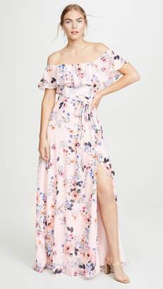 Yumi Kim Carmen Dress