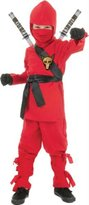 Morris Costumes NINJA -CHILD SMALL