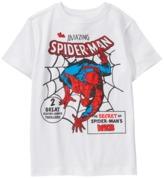 Crazy 8 Spider-Man Tee