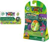 Leapfrog RockIt Twist Game Pack Trolls Party Time With Poppy - French Version