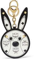 MCM Rabbit Mirror Charm