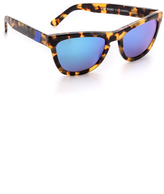 Westward Leaning Pioneer 11 Sunglasses