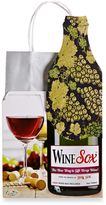 Bed Bath & Beyond Gourmet Grapes Wine Bottle Cover