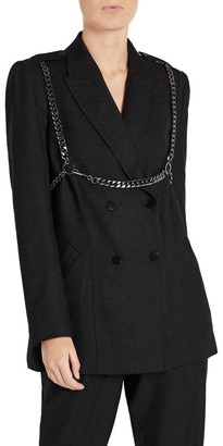 Sass & Bide You Are My Remedy Jacket