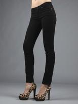 AG Jeans Sateen Skinny
