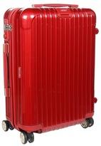 Rimowa Salsa Deluxe - Cabin Multiwheel Pullman Luggage