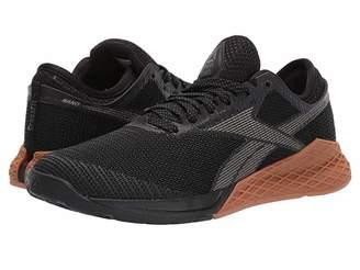 Reebok Nano 9 (White/Skull Grey Rubber Gum 03) Women's Cross Training Shoes