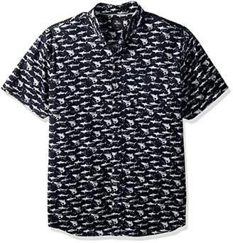 Rip Curl Men's Parker S/S Shirt