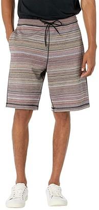Missoni Fiammato Sweatshorts (Multi) Men's Shorts