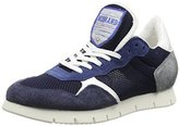 Nobrand Women's Krewella Low-Top Sneakers Blue Size: 7