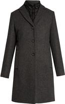 Max Mara Bombo coat