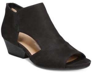 Naturalizer Greyson Peep-Toe Shooties Women's Shoes
