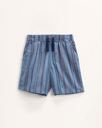 Splendid Toddler Boy Stripe Short