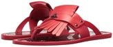 Vivienne Westwood Plastic Orb Fringe Sandal Men's Sandals