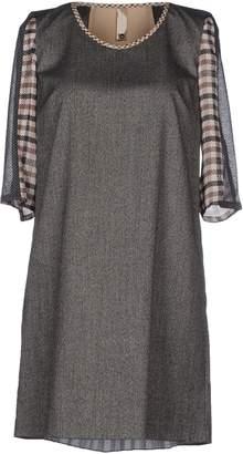 Pianurastudio Short dresses - Item 34530983DG