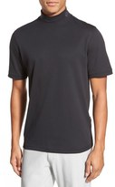 AG Jeans Green Label 'Patrick' Trim Fit Short Sleeve Turtleneck Shirt