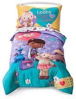 Disney®; Doc McStuffins Toddler Bed Set - Multicolor
