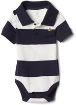 Gap Brannan polo bodysuit