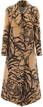 Valentino Tiger Re-edition Coat