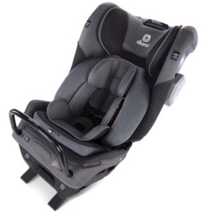 Diono Radian 3QXT All-in-One Convertible Car Seat and Booster