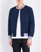 Levi's Line 8 Cotton Bomber Jacket