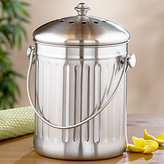 Stainless Steel Compost Bucket