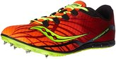 Saucony Men's Vendetta Track Spike Racing Shoe