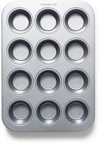Calphalon Premier Countertop Safe Bakeware 12-Cup Muffin Pan