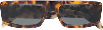 RetroSuperFuture Issimo Orgia sunglasses