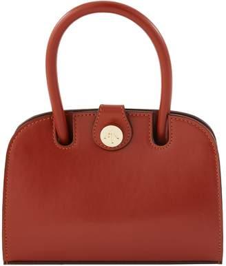 Ladybird Manu Atelier Micro handbag