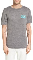 Vans Men's Shaping Graphic T-Shirt