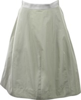 Strenesse Saya Parachute Silk Skirt